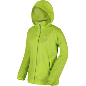 Regatta Corinne IV Jacket Women Lime Zest